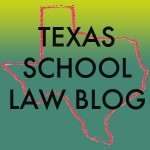 Texas school law blog feature image