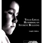 TxLegHB on Student Bully cvr web